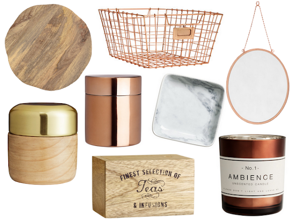 H&M Home Favourites.