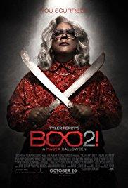 Watch Tyler Perry's Boo 2! A Madea Halloween Online Free 2017 Putlocker