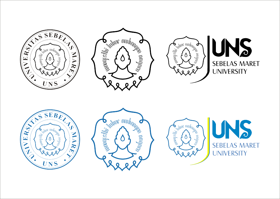 Download Logo UNS (Universitas Sebelas Maret) Vector