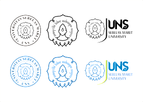 UNS Logo Vector download free