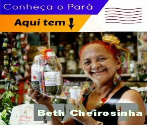 Beth Cheirosinha
