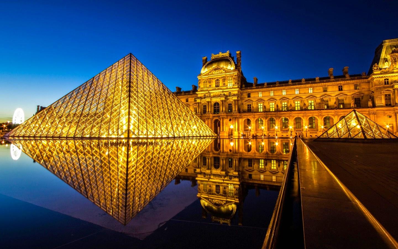 Fuso horário em Paris