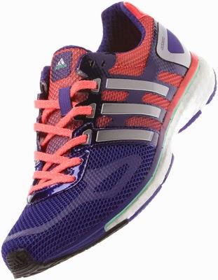 tênis running de corrida Adidas adizero Adios Boost