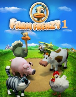 Game Farm Frenzy 3 Free