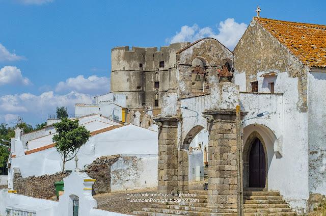 castillo_de_evoramonte