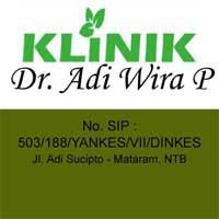 Telah HADIR Klinik Dr. Adi Wira P