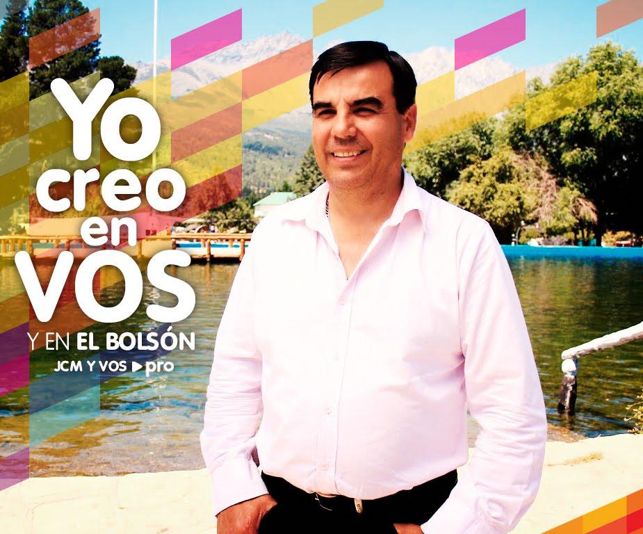 JCM PRO EL BOLSON