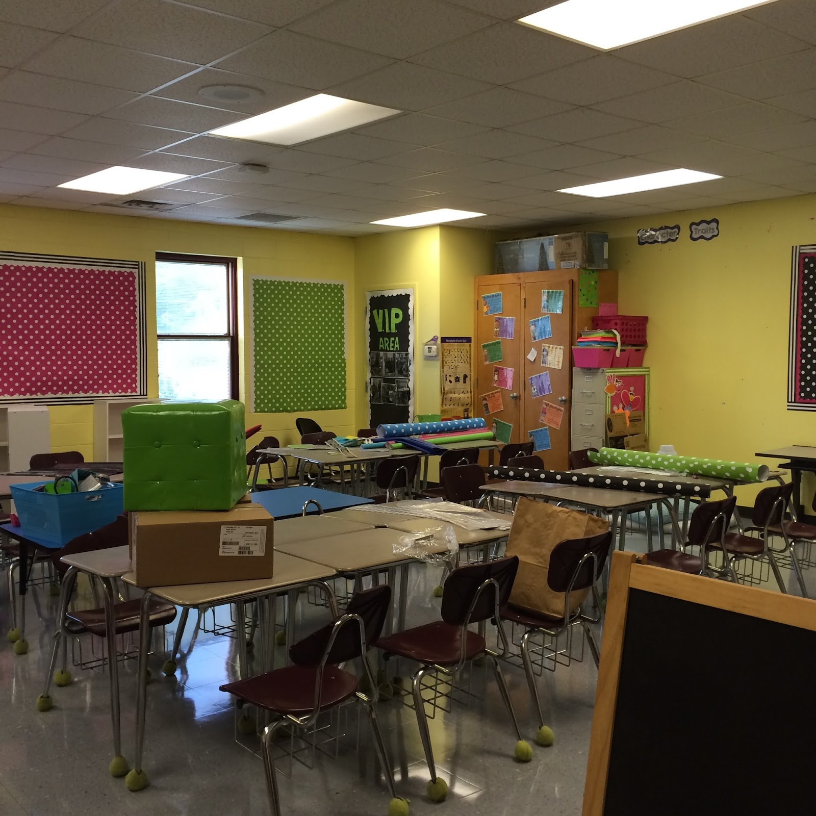 Classroom Decor 5th Grade ~ Classroom decorating day life in fifth grade