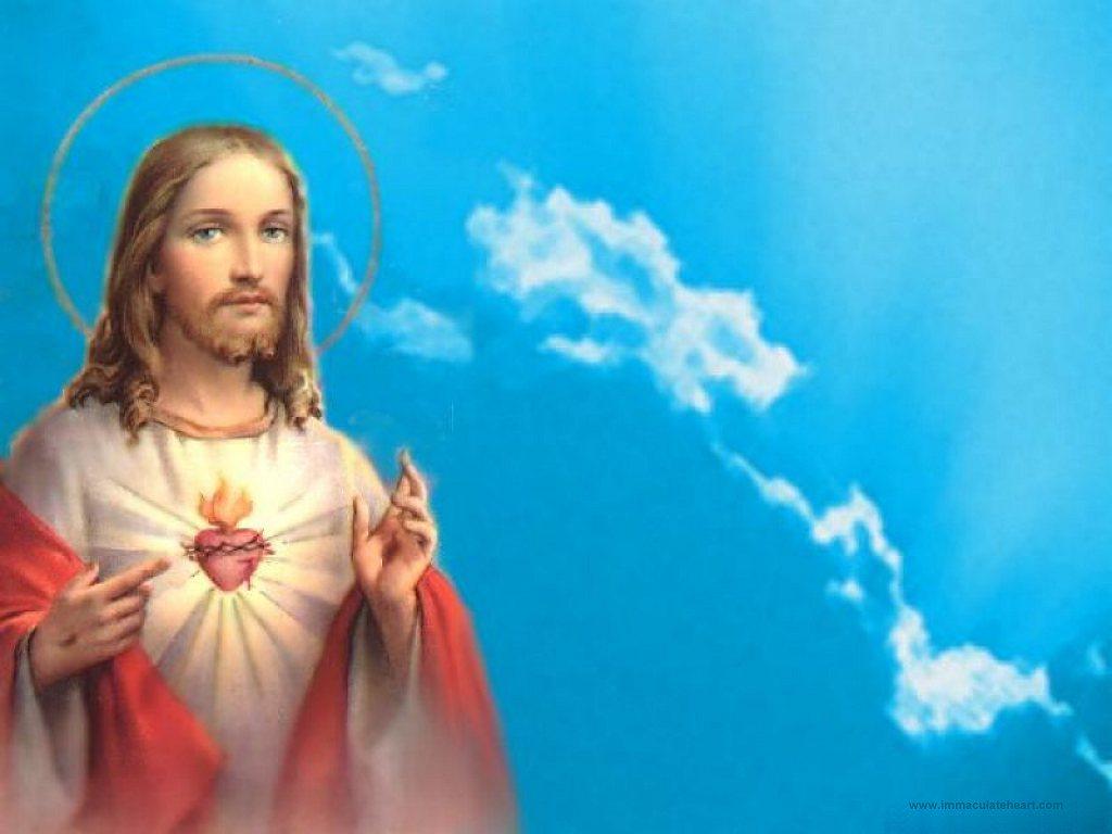 Fondo de Jesús