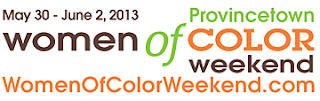 WOMEN OF COLOR & FRIENDS WEEKEND 2013 SCHEDULE AT A GLANCE.