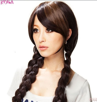 Galerry hairstyle 2016 female long
