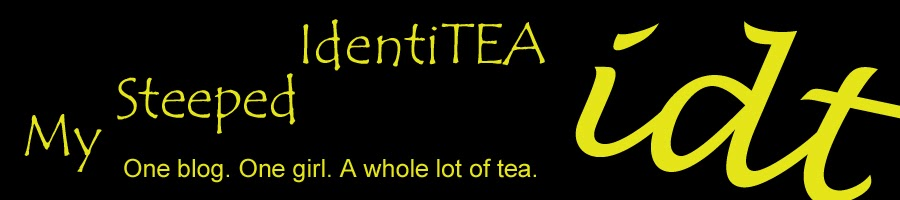 My Steeped IdentiTEA