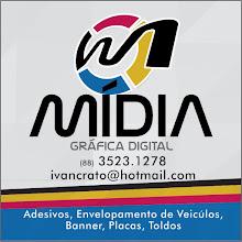 MÍDIA GRÁFICA DIGITAL