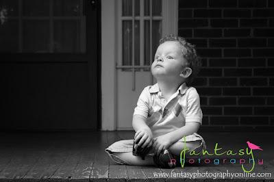 Winston Salem Childrens Photographers - Fantasy Photography