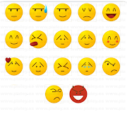 EMOTICONES.