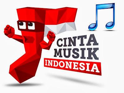 Daftar Tangga Lagu Indonesia Terbaru 2014