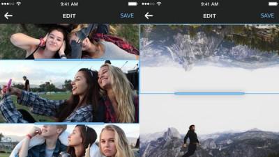 Instagram Rilis Aplikasi Membuat Layout Kolase