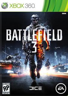 Battlefield 3 -Beta ( Demo ) Battlefield3xbox360