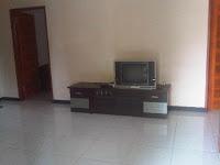 Ruang Tengah Villa Citumang