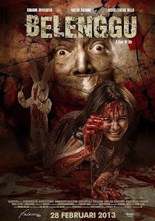 Belenggu (2013)