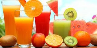 7 Makanan Sehat Ini Justru Bikin Gendut