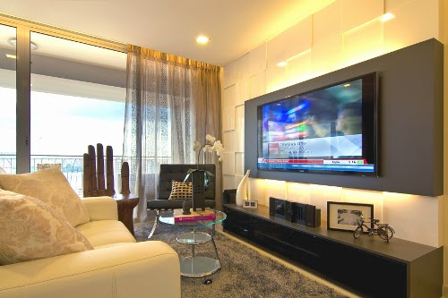 modern entertainment center tv room awesome decoration ideas
