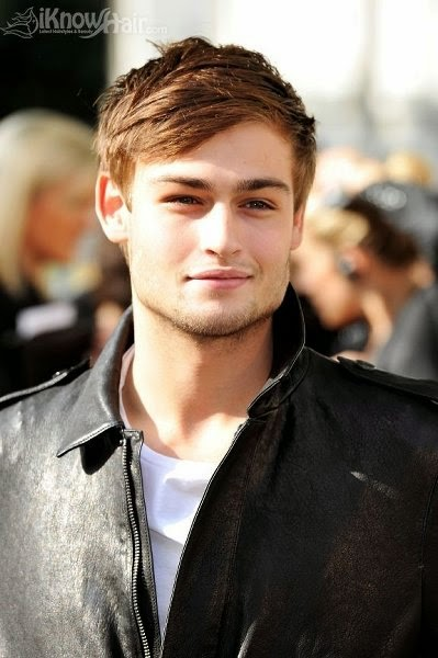 latest fashion trends short hairstyles for men and boys 2014