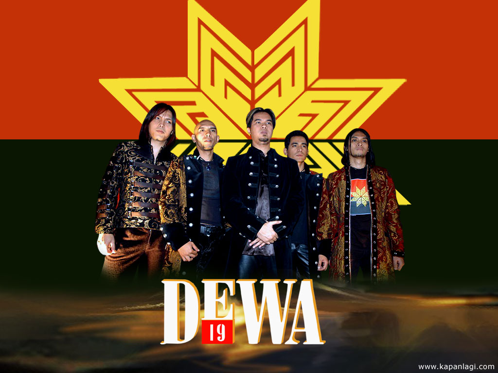 Dewa 19 ~ International Music Band