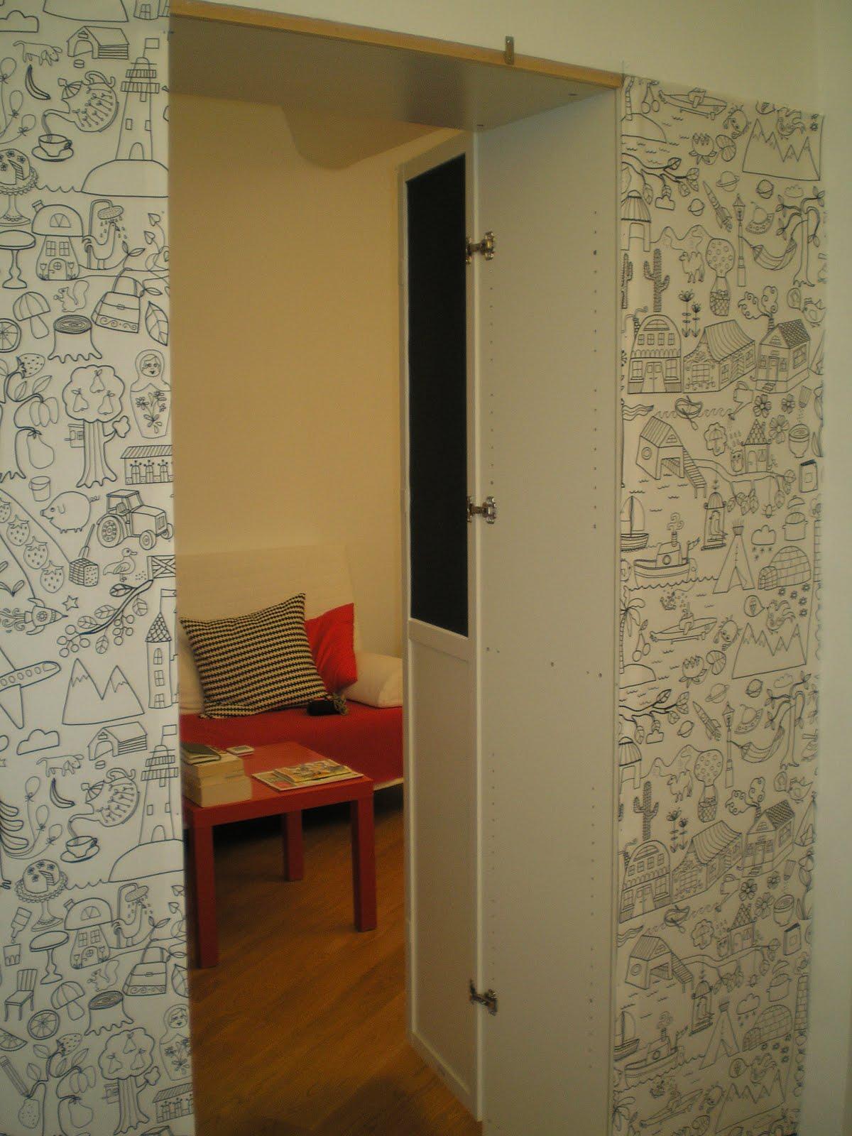 Living Room Design Using Ikea