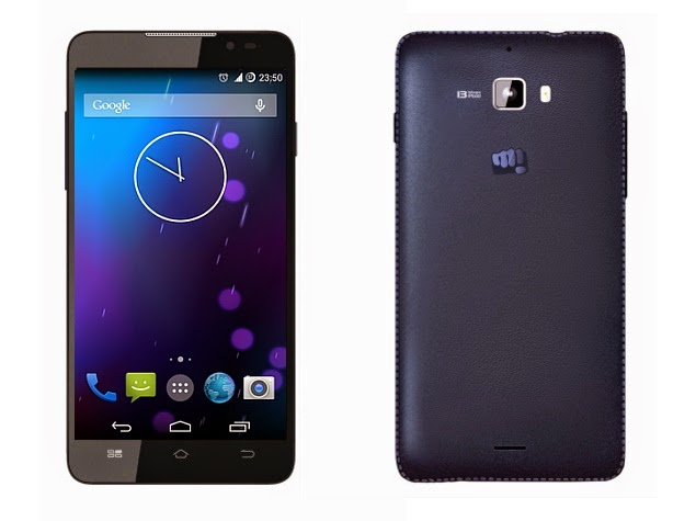Micromax to unveil CyanogenMod-powered handset this year
