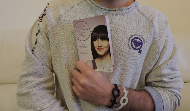 campagna sulla contraccezione love it sesso consapevole