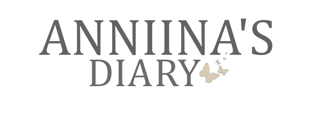 Anniina's diary