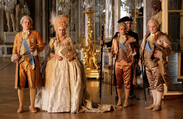 This Much Lauded Period Piece About The French Revolution Is Told From The Perspective Of A Servant To Marie Antoinette In Benoit Jacquots Rather