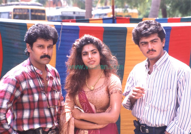 Ultimate Star Ajith Kumar's Exclusive Unseen Pictures - 2...2