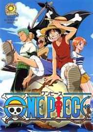 Episodio 719 One Piece