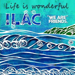 Ilac (일락) - We Are Friends