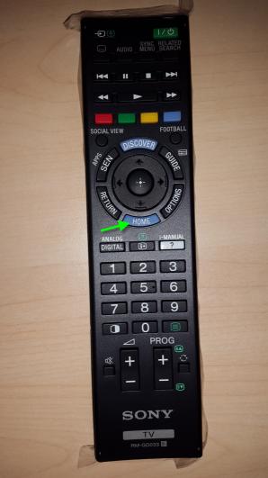Cách kết nối điện thoại, máy tính bảng với Smart tivi 1