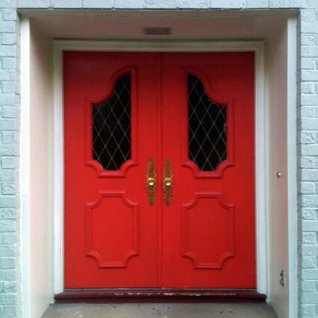 The Green Room Interiors Chattanooga Tn Interior Decorator Designer Paint The Front Doors