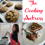 Sponsor Spotlight: Kayle from The Cooking Actress