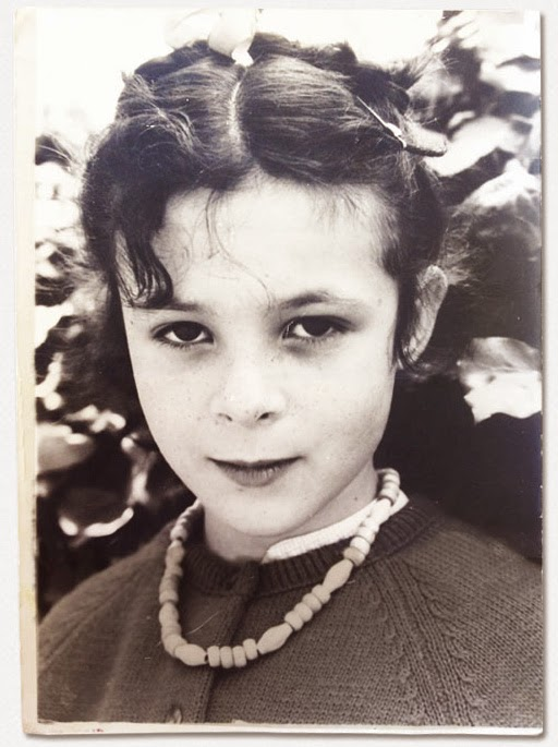 garance dore as a child gt fashion diary