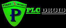 PLC - DROID