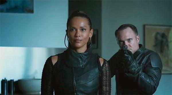 Gotham 1x10