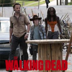The Walking Dead 3x12 - Clear: Clips en español