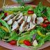 Salad Ayam Panggang / Roasted Chicken Salad