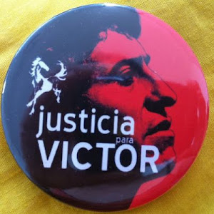 Justicia para Victor