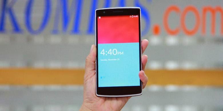Kapan Android OnePlus One Masuk Indonesia?