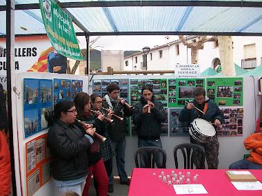 05/12/2010 - FIRA DE SANT ANDREU DE LA LLACUNA