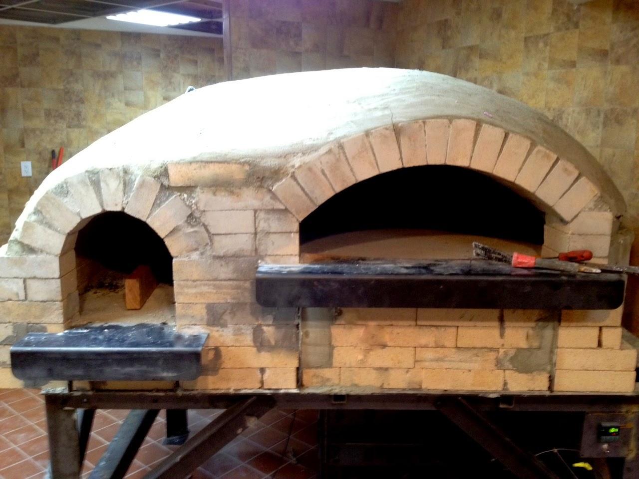 Как сделать печь для хлеба 755