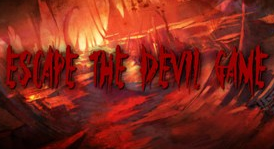 CrazyEscapeGames Escape The Devil Walkthrough