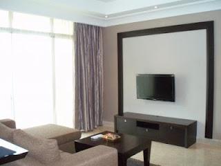 Sewa Apartemen Pakubuwono View Jakarta Selatan